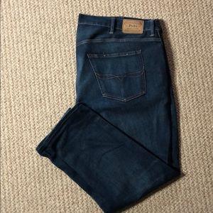 Polo blue jeans size 44